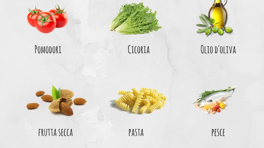 I 7 cibi che prevengono il colesterolo